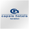 Capsis Astoria Hotel in Heraklion Crete